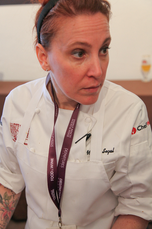 Chef Mindy Segal of Mindy's Hot Chocolate Restaurant and Dessert Bar. jpg