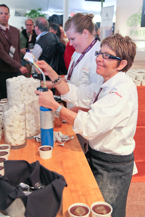 Chef Hedy Goldsmith of Michael's Genuine Food & Drink. jpg
