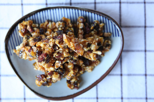 Bacon Peanut Brittle and the Pebble Beach Food and Wine Recap Part 2