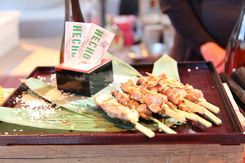 Triple Dipped Chicken Yakitori from Hecho. jpg