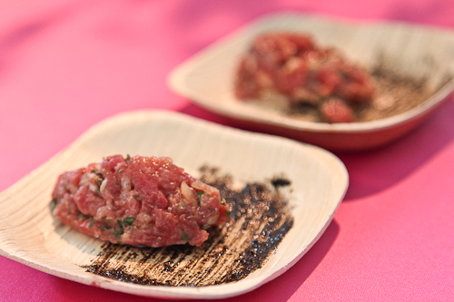 Incanto's Lamb Tartare. jpg