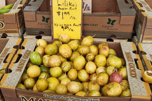 Passion Fruit at our Farmer's Market jpg