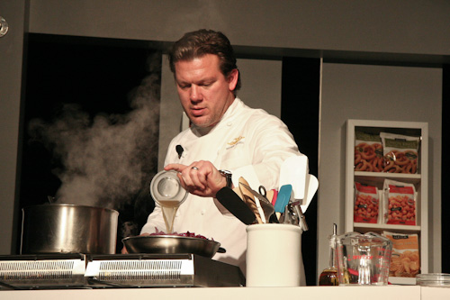 FoodBuzz-Fest-Tyler-Florence-Food-Demonstration-Eat-The-Love-Irvin-Lin ...