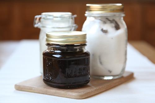 ... Vanilla Bean Pods: Vanilla Extract, Vanilla Sugar, Vanilla Salt