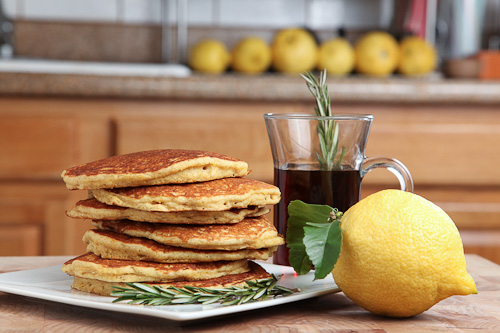 gluten free pancakes