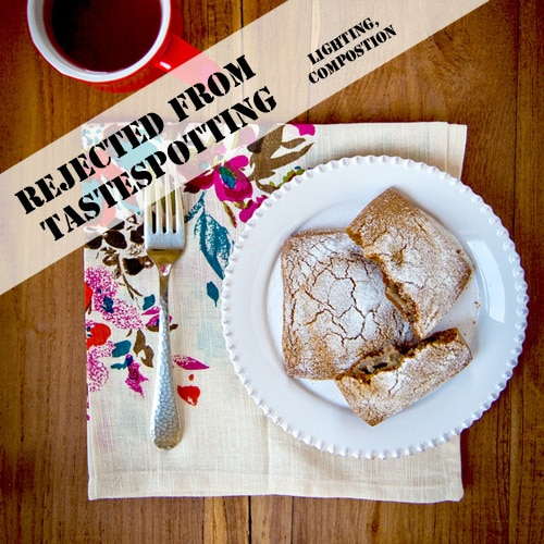 Gingerbread Toaster Pastries With Bourbon Pear Filling Recipes ...