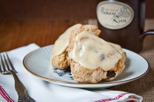Earl-Grey-Tart-Cherry-Cream-Scones-White-Chocolate-Glaze-Ohio-3-Great-Inns-Tour-Amish-Country-Eat-The-Love-Irvin-Lin-3