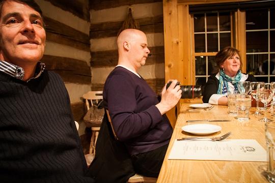 ... Plum Jam and my final day in Ohio Amish Country at Murphin Ridge Inn
