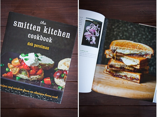 Smitten Kitchen by Deb Perelman