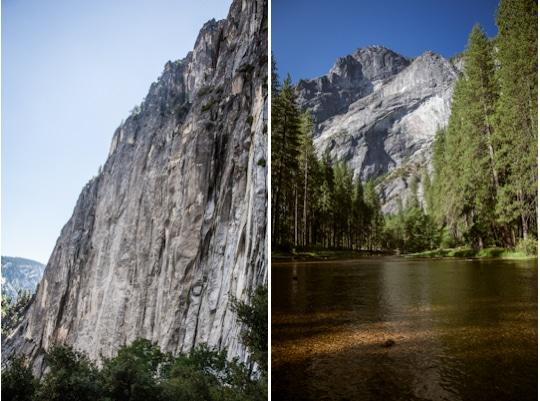 descriptive essay yosemite national park