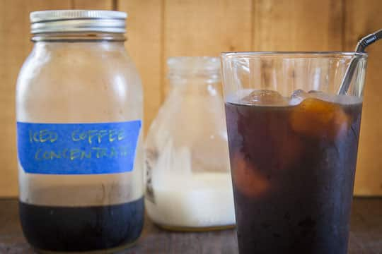 Cold Brew Coffee Recipe by Irvin Lin of Eat the Love | www.eatthelove.com | #coffee #recipe