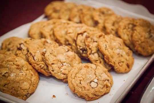 Hermit Cookies | Hermit Cookie Recipe | Eat the Love