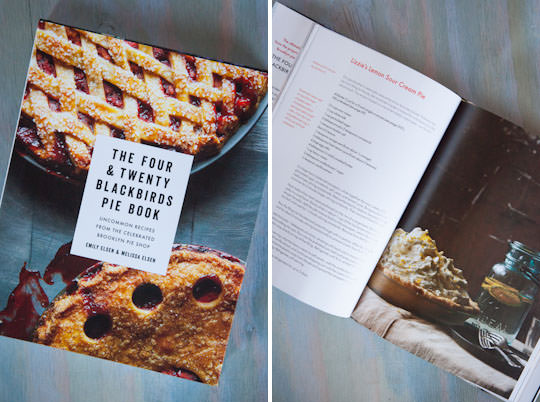 The Four & Twenty Blackbirds Pie Cookbook