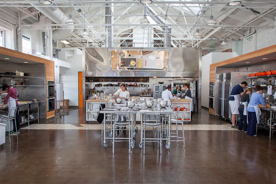 Culinary Schools In San Francisco