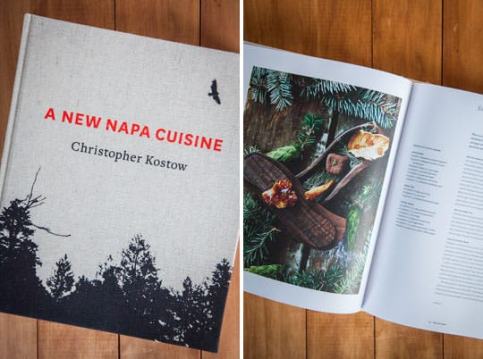 Fall cookbooks 2014 roundup day 1 eat the love for A new napa cuisine