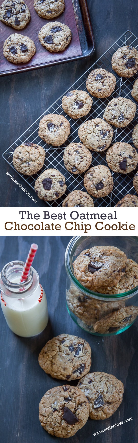 Oreo Chocolate Chip Cookies   Maverick Baking