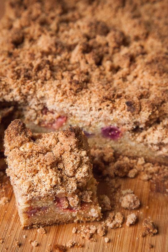 Big crumb coffee cake recipe - Recipes tips