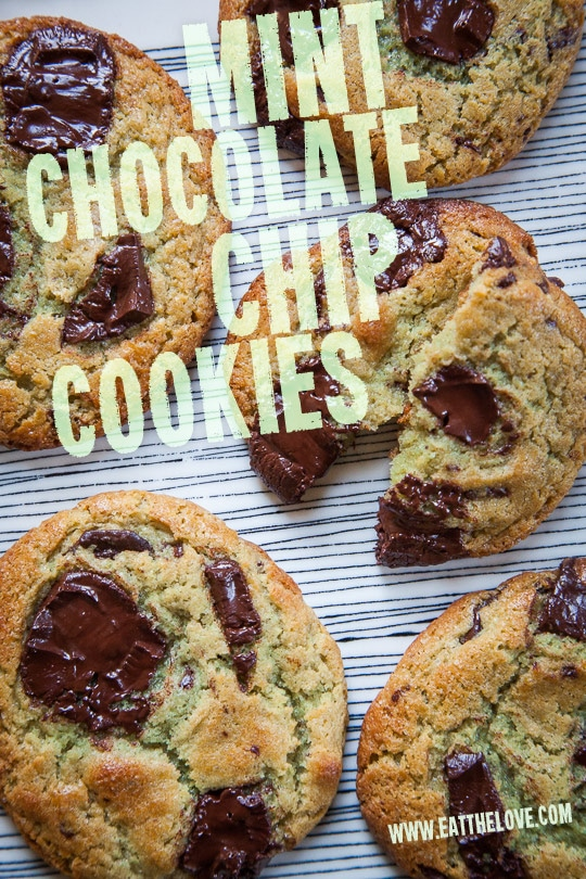 Healthy Cookie Recipes and Tips    Chocolate Chip Cookies    Bev s Chocolate  Chip Cookies    Oatmeal Chocolate Chip Cookies    Chocolate Chocolate Chip  Cookies Eat The Love