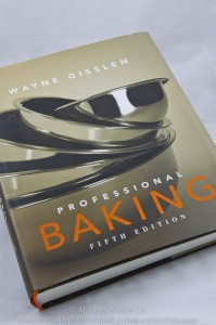 Professional Baking 5th Edition by Wayne Gisslen