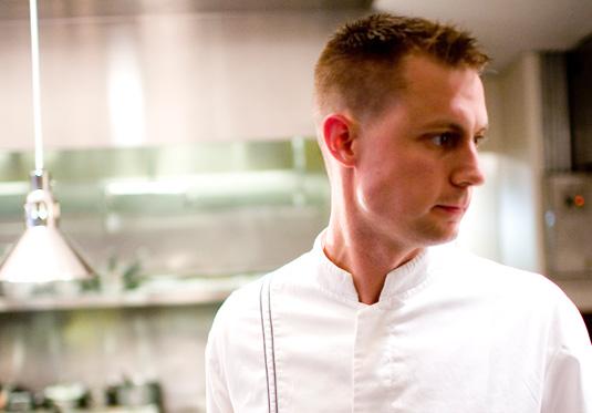Top Chef contestant Bryan Voltaggio