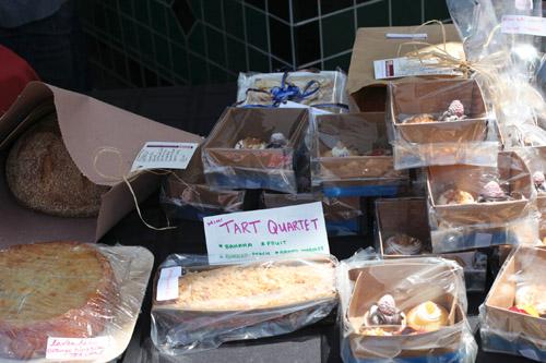 Bake Sale 2010
