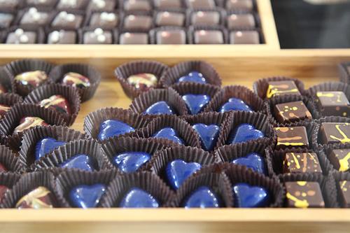 Vice Chocolate
