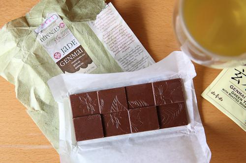 Jade Chocolate