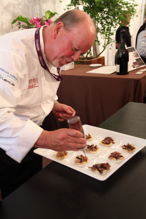 Chef Brian Overhauser, Estate Chef at Hanh Family Vineyard. jpg