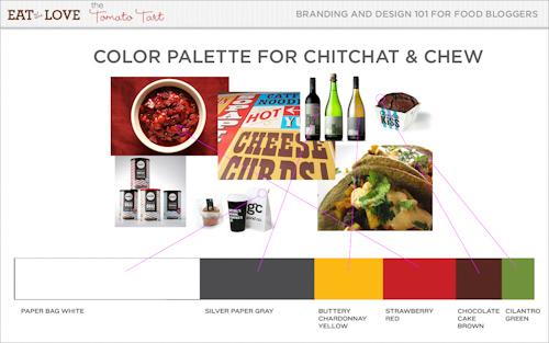 Branding And Design 101 For Food Bloggers Part 2 The Blogher Food