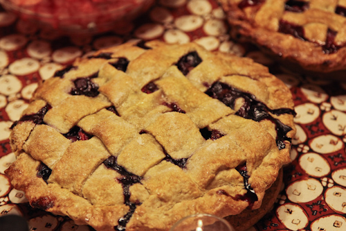 Boozy Blueberry Cherry Red Wine Pie. jpg
