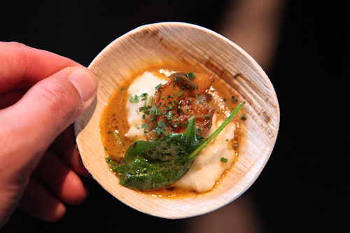 BBQ Shrimp with Grits from Brown Sugar Kitchen. jpg