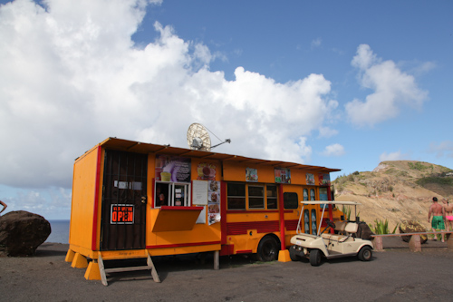 The smoothie truck in remote West Maui. jpg