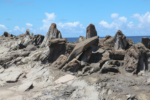 Dragon Teeth Formation on West Maui. jpg