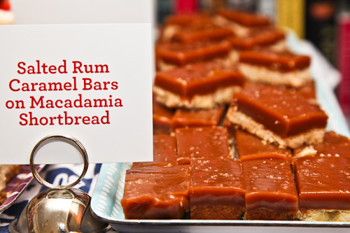 Salted Rum Caramel Bars with Macadamia Shortbread jpg