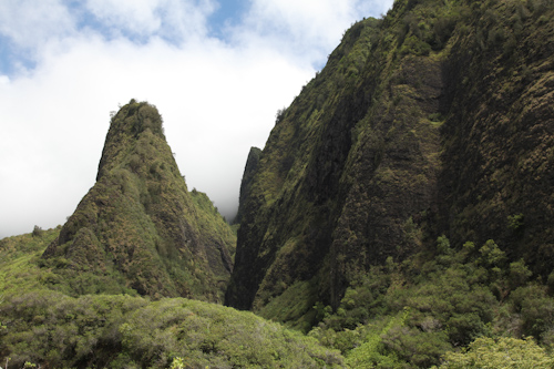 The Iao Needle is on the left. jpg