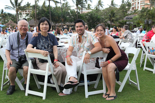 Mom and Dad and Natatia and me at the Luau. jpg