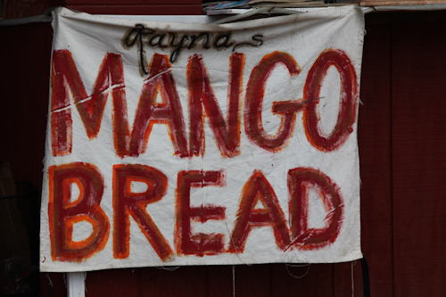 The mango bread that I bought in Ke'anea. jpg