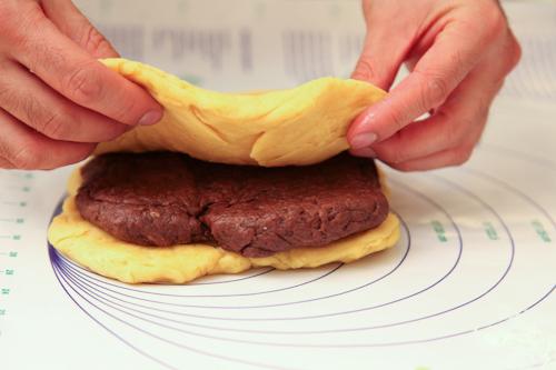 Chai-Chocolate-Orange-Marbled-Brioche-Loaf-Recipe-Process-Photos-Eat-the-Love-Irvin-Lin-2