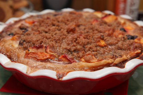 Blueberry Peaches & Dreams Pie. jpg