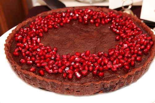 Pomegranate-Dark-Chocolate-Tart-Eat-The-Love-Irvin-5
