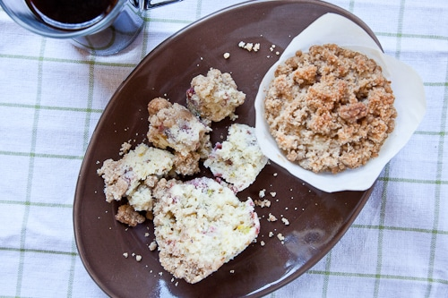 Cherry-Pistachio-Cornmeal-Streusel-Topping-Muffin-Eat-The-Love-Irvin-Lin-4