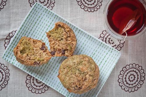 Banana-Green-Tea-Milk-Chocolate-Chunk-Muffins-Eat-The-Love-Irvin-Lin-3