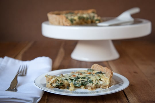 Swiss-Rainbow-Chard-Tart-Green-Onions-Green-Garlic-Eat-The-Love-Irvin-Lin-Horizontal-2