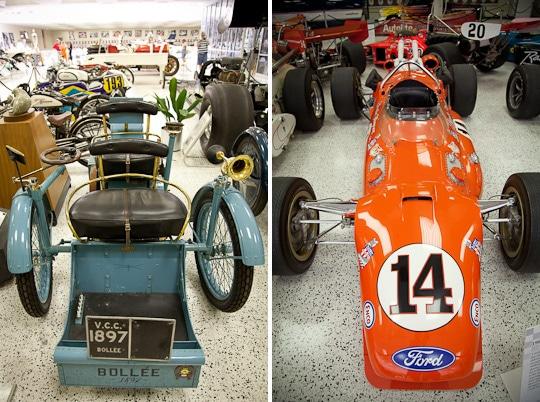 Cherry-Plum-Peach-Cobbler-Eat-The-Love-Irvin-Lin-Vertical-Race-Car-Museum-Indianapolis-Speedway