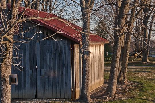 Murphy Ridge Inn in Ohio Amish Country