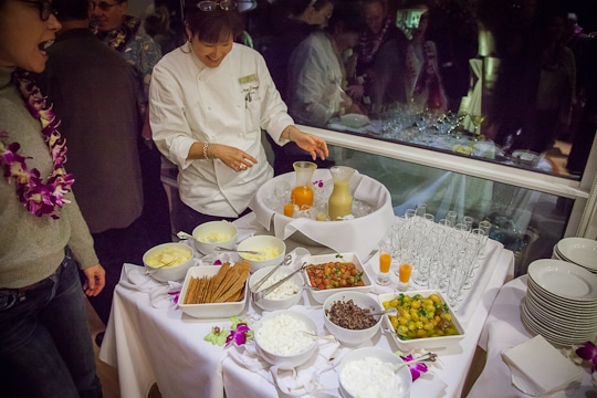 Taste of Hawaii in San Francisco by Irvin Lin of Eat the Love