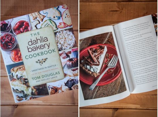 The Dahlia Bakery Cookbook. Photo by Irvin Lin of Eat the Love