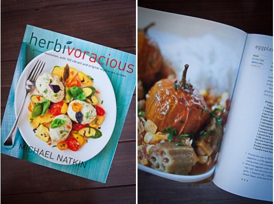 Herbivoracious by Michael Natkin