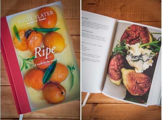Ripe cookbook. Photo by Irvin Lin of Eat the Love