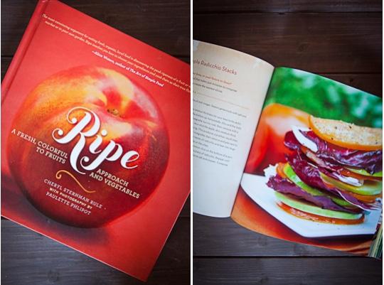 Ripe by Cheryl Sternman Rule and Paulette Phlipot
